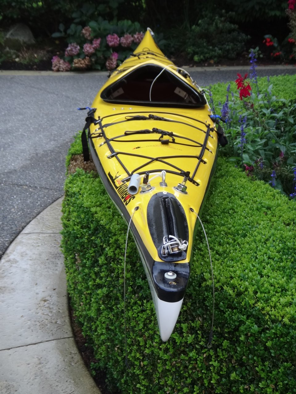 Sea Kayak For Sale Craigslist - Kayak Explorer