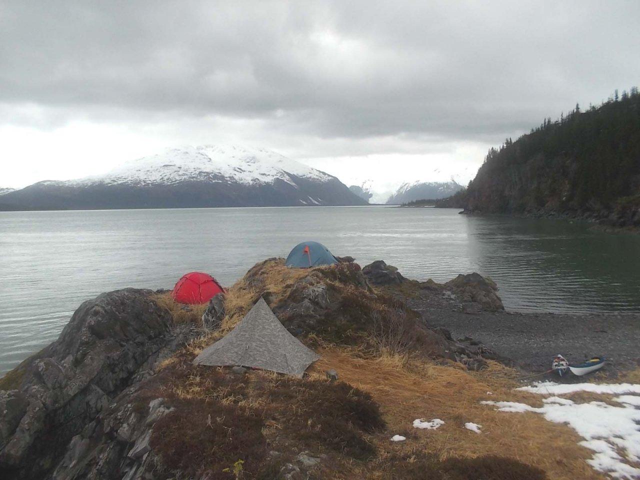 DSCN0351HarrimanCamp and Barry Glacier.JPG